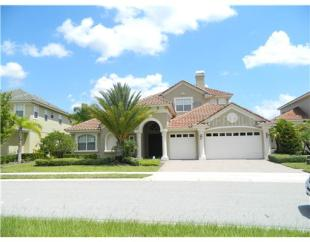 5 bed Detached property for sale in Florida, Polk County...