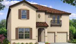 3 bedroom new house in Florida, Orange County...