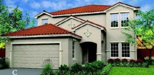 6 bed new property in Florida, Polk County...