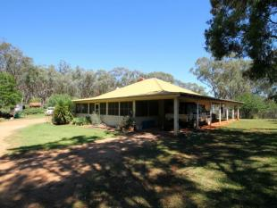 property for sale in 962 Oakwood Road, INVERELL 2360