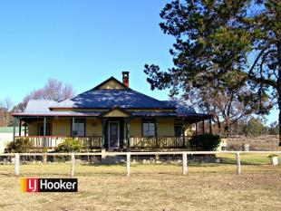 property for sale in 688 New Valley Road, INVERELL 2360