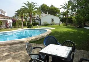 3 bedroom semi detached property for sale in Valencia, Alicante, Denia