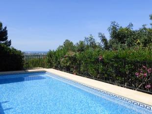2 bedroom Detached property in Pedreguer, Alicante...