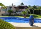Detached Villa for sale in Denia, Alicante, Valencia