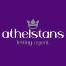 Athelstans, Launceston branch logo