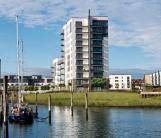 2 bed new Apartment for sale in Pier Road, Gillingham...