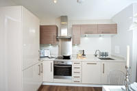 2 bed new Apartment in Pearl Lane (off Pier...