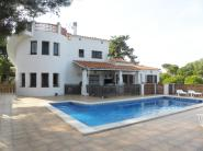 5 bedroom Detached Villa in Catalonia, Girona, Pals