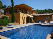 Detached Villa for sale in Catalonia, Girona, Begur