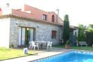 6 bedroom Detached property for sale in Begur, Girona, Catalonia