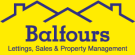 Balfours, Reading branch logo