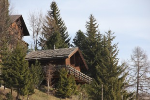 4 bed Chalet for sale in Valais, Grimentz
