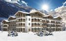 4 bed new development in Tyrol...