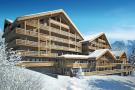 Serviced Apartments in Valais, Champ�ry