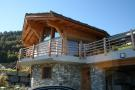 4 bed Chalet in Valais, Ovronnaz