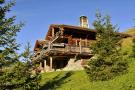 5 bedroom new development in Valais, Grimentz