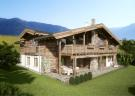 4 bedroom new development in Salzburg, Pinzgau, Kaprun
