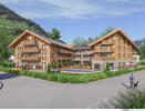 Zell am See new Apartment for sale