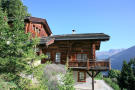 Chalet for sale in Grimentz, Valais