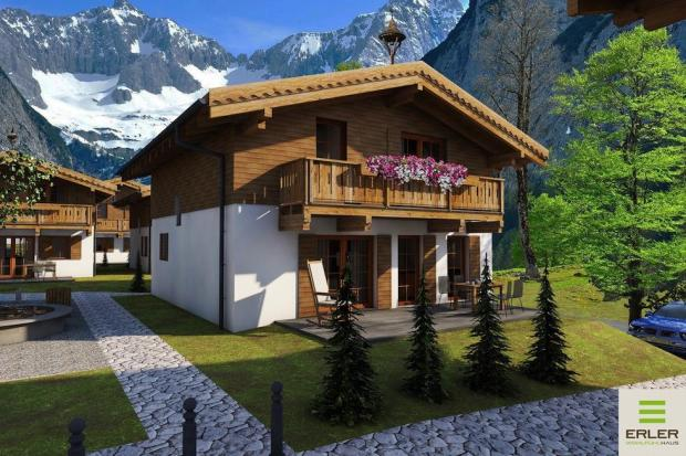 4 bedroom chalet for sale in rauris pinzgau salzburg for Chalet te koop oostenrijk tirol
