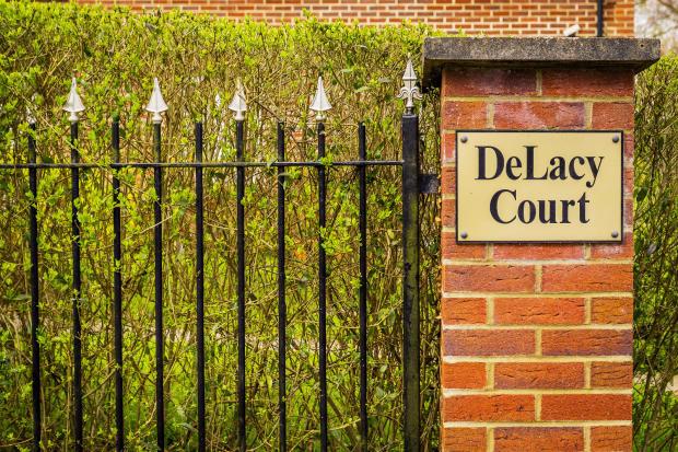 Delacy Court