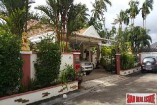 3 bedroom property in Thalang, Phuket, Thailand
