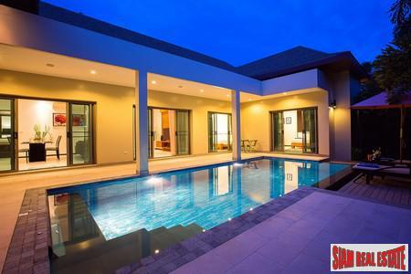 3 bed property for sale in Nai Harn, Phuket...