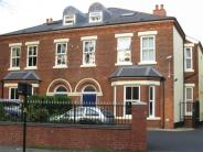 1 bed Apartment in Rotton Park Road...