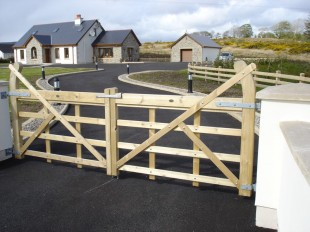 Country House for sale in Donegal, Killybegs