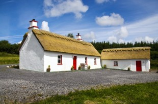 Cottage for sale in Donegal, Killybegs