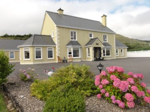 6 bedroom Detached house for sale in Donegal, Kilcar