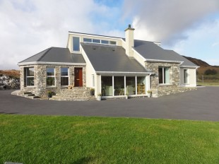 3 bed Detached property for sale in Donegal, Kilcar