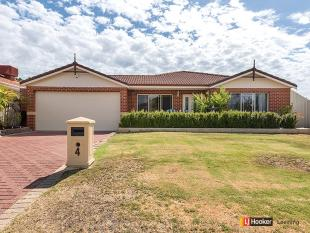 4 Brookford Court house for sale