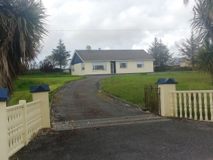 4 bed Detached property for sale in Kerry, Waterville