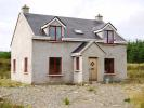 3 bed new house in Kerry, Ballinskelligs