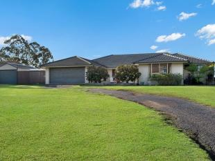 property in 26 Funnell Drive...