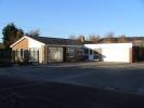 2 bedroom Detached Bungalow for sale in Malting Lane, Donington...
