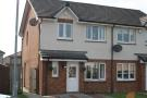 3 bedroom semi detached home for sale in Andrew Paton Way...