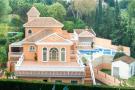 5 bedroom Villa in Campo Mijas, Malaga...