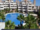Apartment for sale in New Golden Mile, Malaga...