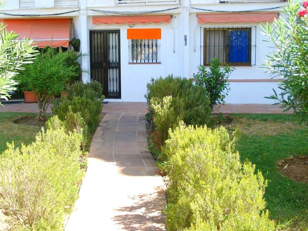 Apartment for sale in Mijas Costa, Malaga...