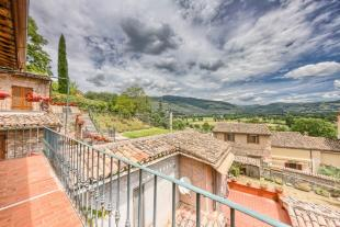 5 bed Town House in Spello, Perugia, Umbria