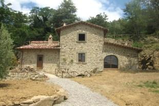 Mill for sale in Tuscany, Arezzo, Cortona