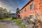 Character Property in Umbria, Perugia, Magione