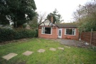 Detached Bungalow for sale in High Street, Heckington...