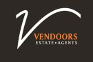 Vendoors Estate Agents, Boston logo