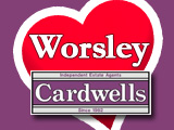 Cardwells Sales, Lettings & Management, Worsley