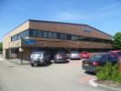 property for sale in Brunel Way,