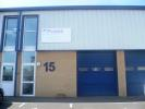 property for sale in Unit 15, Regents Trade Park, Farnham Road, Gosport, PO13 0EQ
