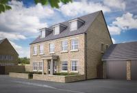 5 bed new house in Holt Avenue, Adel, Leeds...